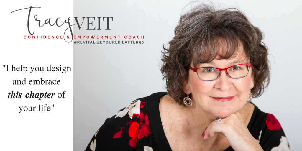 Tracy Veit – Confidence & Empowerment Coach