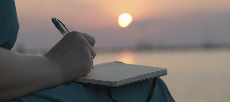 Journalling… What's the Point?