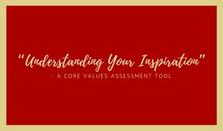 core values tool card